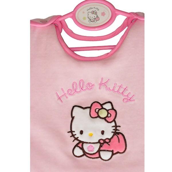 Gigoteuse hello kitty turbulette hello kitty sac de nuit hello kitty personnalis - Table de nuit hello kitty ...