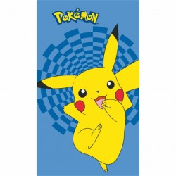 Serviette de Bain Pokemon 70x120