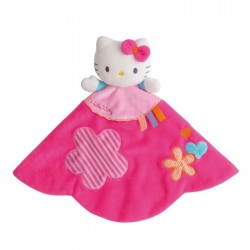 HELLO KITTY Doudou 26 cm